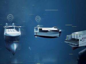 Wilhelmsen Set Up an Autonomous Shipping Firm