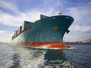 Ship Finance International Buys 4 Containerships