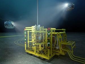 Siemens Develops Subsea Power Grid