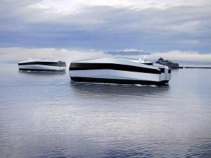 Fugro and L3 ASV Partner to Create Autonomous Vessels
