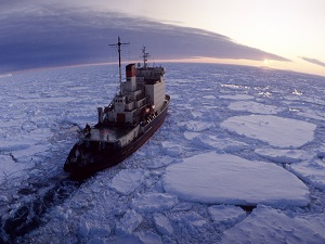 Russia Revises Northern Sea Route Ice Class Criteria