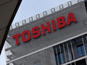 Toshiba to Pay 800 Million Dollar to exit US LNG Business