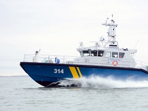 Estonia to Receive Advanced Hybrid Patrol Vessel