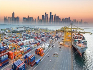 2nd Phase of Hamad Port to Begin in Early 2019