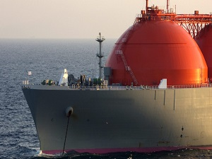 ABS to Explore Space Technology in LNG Shipping