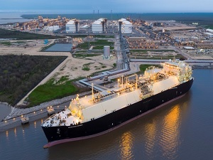 Cheniere Energy to Deliver 1st LNG Ship