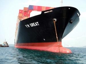 Diana Shipping Sells Panamax