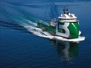 Three OSV Operator Warn of Persistant Weak Day Rates