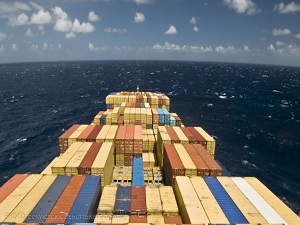 GSL, Poseidon Containers to Complete Merger
