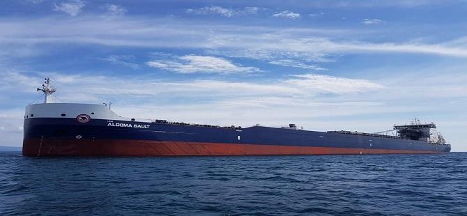 Algoma Still Examining Alternatives for Cancelled Ships