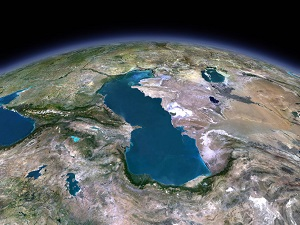 The Growing Need to Reverse Declining Caspian Sea Levels