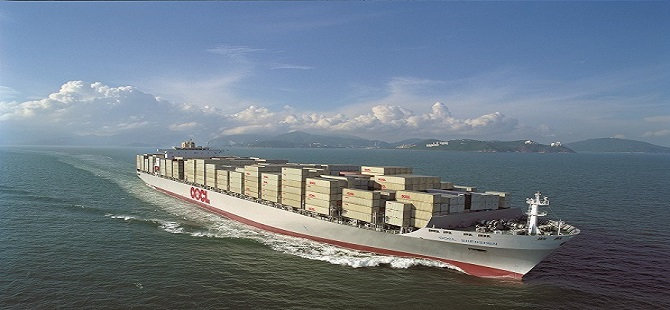 OOCL to Launch New Asia-South Africa Services