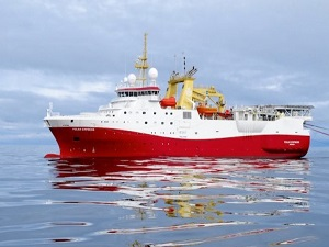 Shearwater Completes Acquisition of Schlumberger's Seismic Fleet