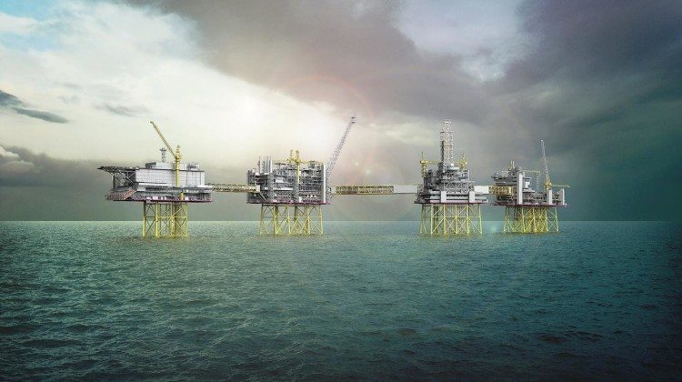 Norway Approves Johan Sverdrup Start-Up