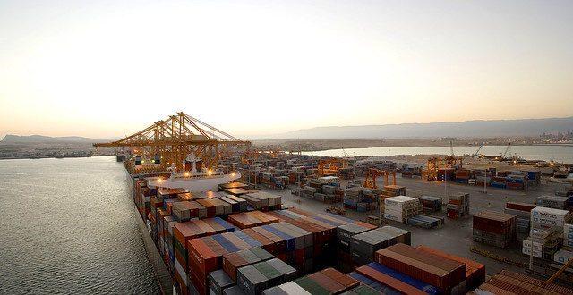 Port of Salalah sets productivity record