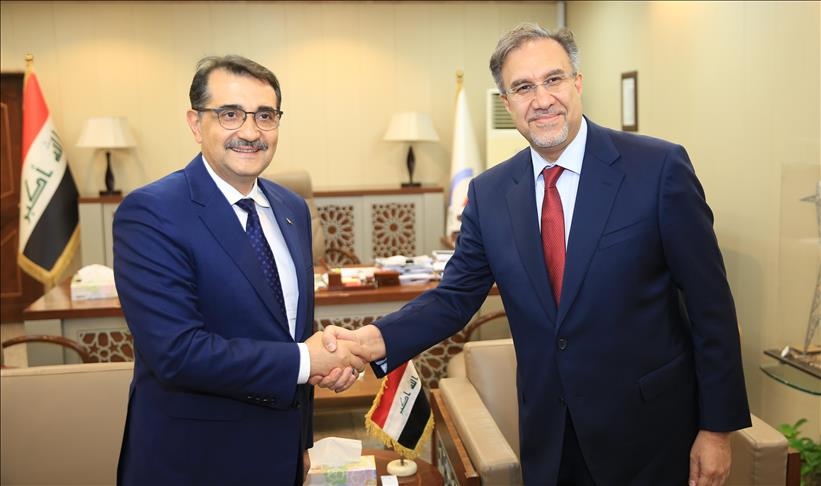 Proposed Iraq-Turkey p/line to offer greater oil trade