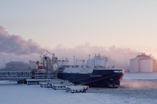 Novatek, Saibu Gas to Develop LNG Bunkering Business in Japan