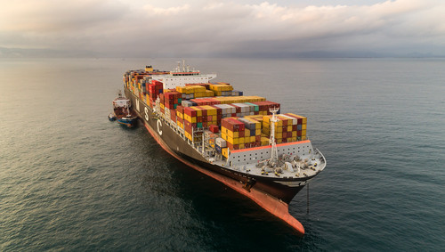 MSC revises its Asia to USEC network