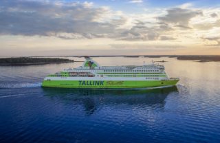 Tallink Grupp Opens New Subsidiary in Singapore