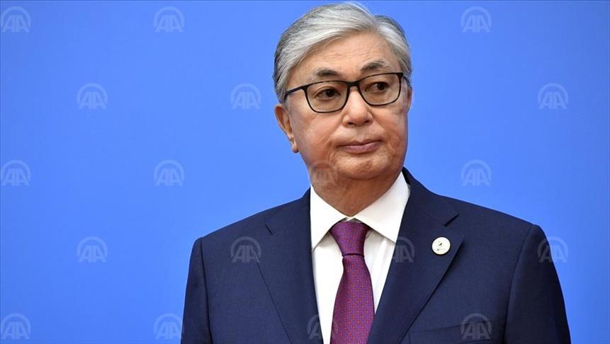 Kazakhstan eyes leadership role in oil products' sale