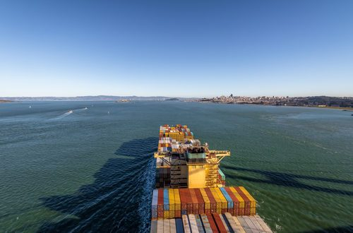 Box throughput in Black Sea Region rises