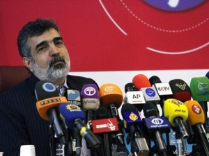 Iran activates advanced centrifuges in third nuclear deal step