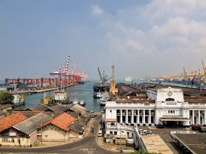A game of risk: the Indian Ocean's most strategically important ports