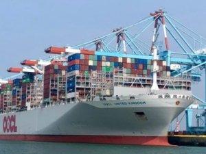 OOCL to withdraw Asia-Europe sailings