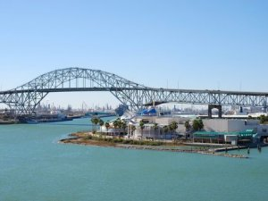 Port of CC achieves ISO 14001 Certification