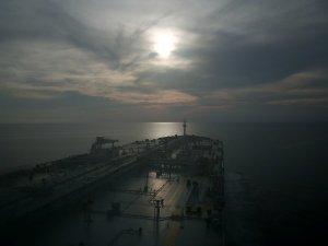 Iran: Adrian Darya 1 Unloaded Cargo on Mediterranean Coast