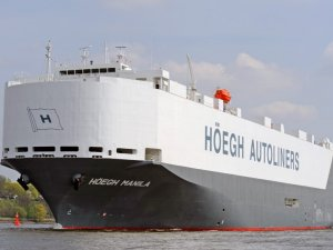 Höegh Autoliners Appoints New CEO