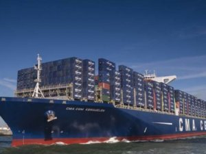 CMA CGM Group delivers solid operating performance