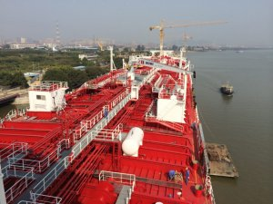 Concordia Maritime Reels In USD 5 Mn for IMOIIMAX Success