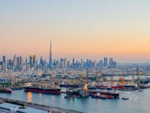 DP World to attend WEC for the first time