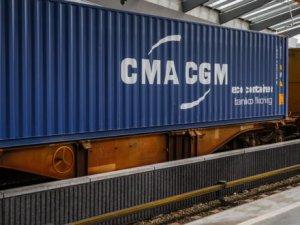 CMA CGM announces THC updates
