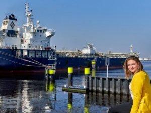 Port of Rotterdam unveils new online tool