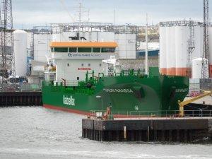 Thun Tankers Orders NAABSA Product Tanker