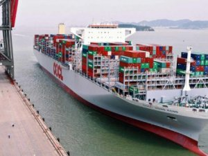 OOCL to withdraw Trans-Pacific sailings