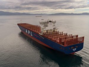 DNV GL releases Maritime Forecast to 2050