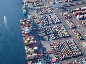 Gothenburg Port Authority holds early dialogue to prepare for fairway project