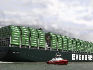 Evergreen Confirms Orders for Ten 23,000 TEU Megaships