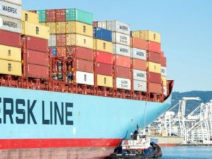 Maersk announces fresh increased FAK rates