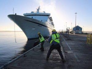 British Ports Association Statement on Operation Yellowhammer Leak