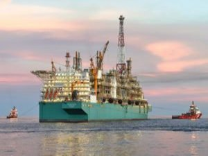 Petronas ready to start LNG bunkering in Malaysia from January 2020