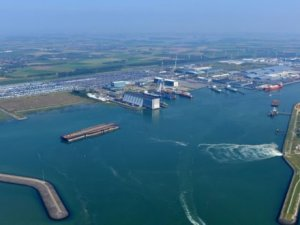 MSC includes North Sea Port in its network