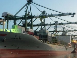 PSA sets new vessel productivity record in India