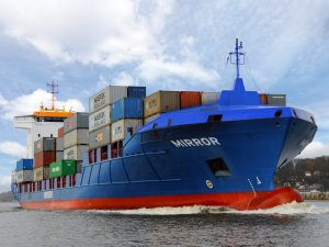 Ernst Russ Expands in Shipping Segment, Reports H1 Loss