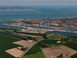 North Sea Port starts testing