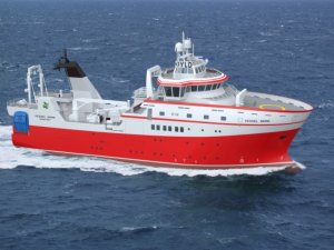 MAN Energy to supply hybrid propulsion system for research ship