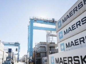 Maersk announces AE2 blank sailing